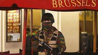 Belgique : opération de police en cours, notamment à Bruxelles