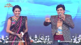 Ali & Suma Comedy On Stage @ Manam 100 Days & Oka Laila Kosam Audio Launch