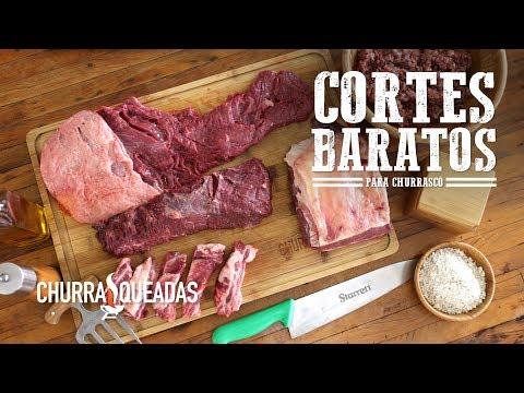 Carnes Baratas para Churrasco I Churrasqueadas