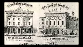 Learn The Story: History Of Ford's Theatre Building