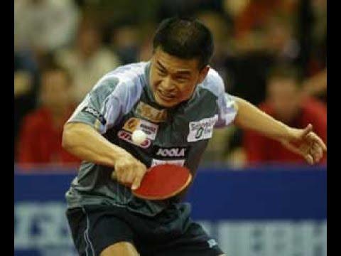 Chen Weixing - Best Rallies #2