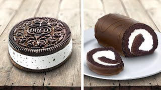 OREO COMPILATION!🍪 Mouth-Watering Recipes You Couldn't Even Imagine