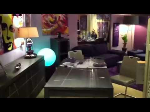 magasin bois et chiffons d 39 avignon youtube. Black Bedroom Furniture Sets. Home Design Ideas