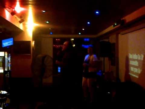 kassandra hotel karaoke george 1