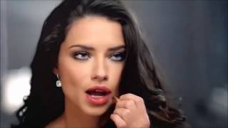 Sia - Never Give Up (Music-Video Adriana Lima) thumbnail