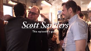 Stay Regular with Scott Sanders, film and theatre producer - 'Broadway and Jazz' [S1:E5]