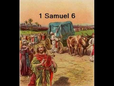 1 Samuel 6 With Text Press On More Info Of Video On