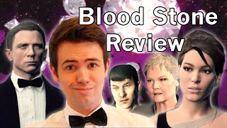 007: Blood Stone Game Review