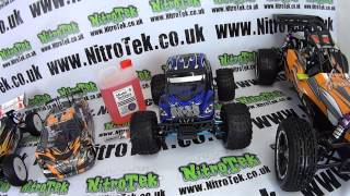 RC Cars Buyers Guide