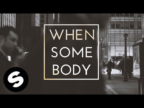 Piesa noua: Russell Small & DNO P - When Somebody (Official Lyric Video)