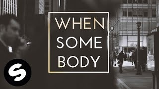 Russell Small & DNO P - When Somebody (Official Lyric Video)