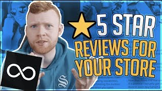 Shopify Reviews: Best Shopify Review App 2019 (Import 5 Star Aliexpress Reviews)