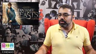 Fantastic Beasts and where to Find them مراجعة بالعربي | فيلم جامد