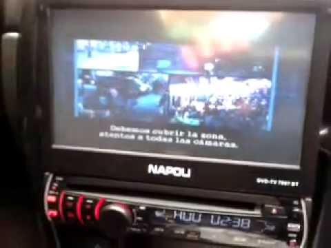 prueba de stereo napoli 7997 youtube rh youtube com