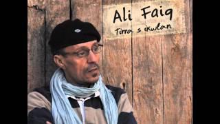 Extrait du nouvel album de l'artiste Ali Faiq ex Amarg Fusion