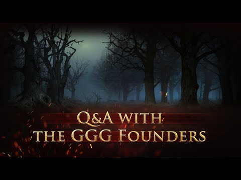 Q&A with the GGG Founders