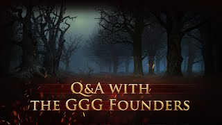 Baixar Q&A with the GGG Founders