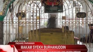 Download MAKAM SYEKH BURHANUDDIN