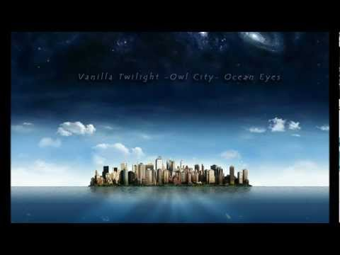 Owl City - Vanilla Twilight - Instrumental