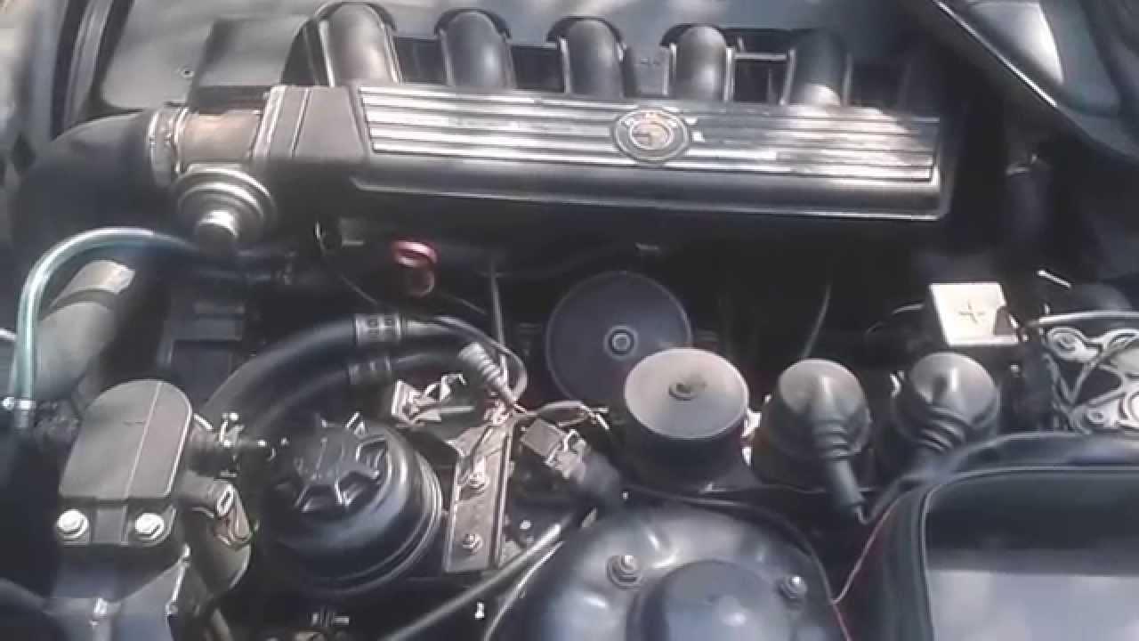 ремонт двигателя bmw м51 2.5 dse