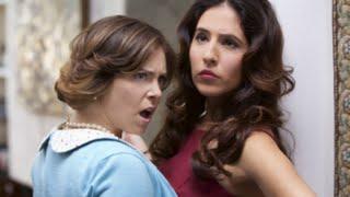 Crazy Ex-Girlfriend Season 1 Episode 6 Review & After Show   AfterBuzz TV