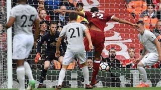 Liverpool 0 - 0 Manchester United | David De Gea Save Of The Season?! | Internet Reacts