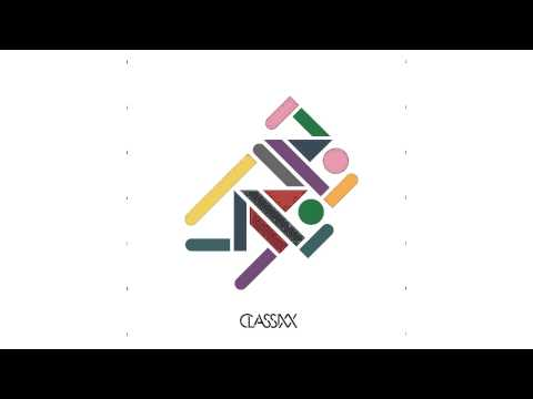 Classixx - I'll Get You feat. Jeppe