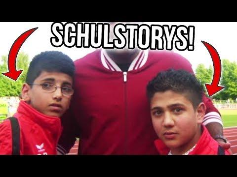 Unsere Schulstorys! 😂