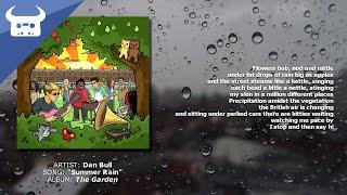 Dan Bull - Summer Rain