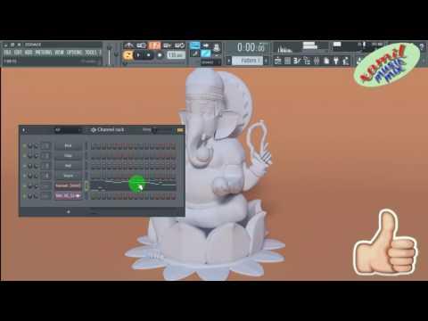 CONVERT AUDIO TO MIDI IN FL STUDIO 12   YouTube