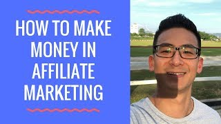 Copy My Business EXACTLY! | How To Make Money In Affiliate Marketing...