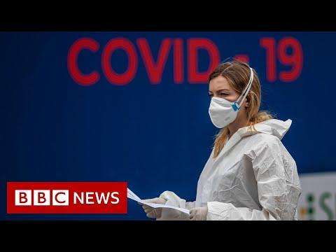 Coronavirus: WHO warns Europe over 'very …