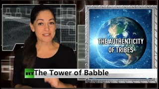 How the Internet is our Tower of Babel