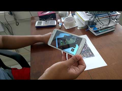Demo De Marrakesh Augmented Reality App for Property