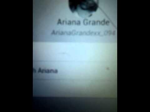 Ariana Grande - Wikipedia