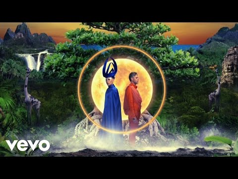 Empire Of The Sun - High And Low (Hayden James Remix)