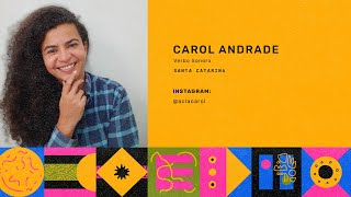 Carol Andrade - Verbo Sonoro