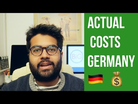 Is Studying in Germany ACTUALLY FREE? 🇩🇪