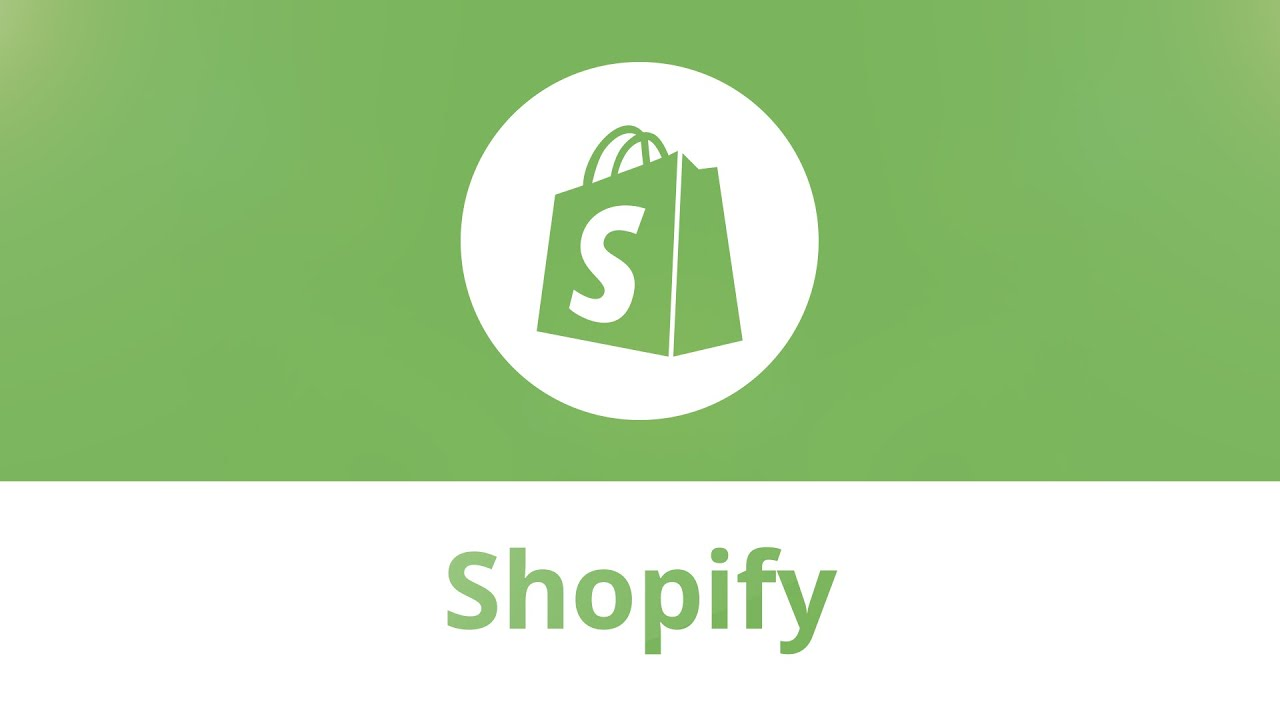 Shopify  How To Create CSV File For Products Import