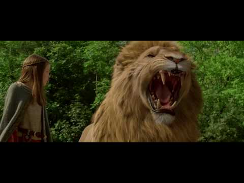 Las Cronicas de Naria El principe Caspian -Trailer Español HD