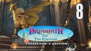 Dreampath: The Two Kingdoms CE [08] w/YourGibs - DRAGONFANG PALACE