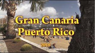 Gran Canaria Puerto Rico 2018