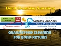 Bond Cleaning Sunshine