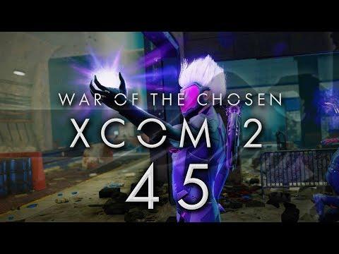 XCOM 2 War of the Chosen #45 AVATAR - XCOM...
