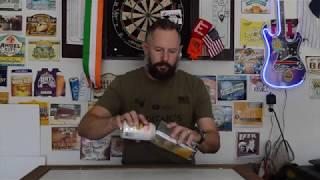 Lagunitas Super Cluster Ale Beer Review - Guitar Cover - Break up in the End