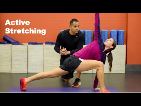 4 Best Active Stretches for Soccer Players | YFutbol