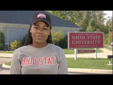 Ohio State Lima Student Experience