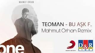 Teoman - Bu Aşk Fazla Sana (Mahmut Orhan - One /1. Albüm) Video