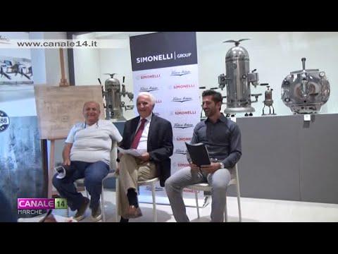 """Nuova Simonelli: per festeggiare i suoi 80 anni arriva la nuova denominazione """"Simonelli Group"""""""