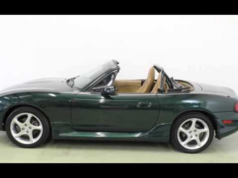 2001 mazda mx 5 miata ls for sale in boulder co youtube. Black Bedroom Furniture Sets. Home Design Ideas